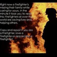 True quotes on Pinterest | Firefighter Wedding, Firefighters and ... via Relatably.com