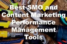The 11 Best Content Marketing, SMO, and Marketing Performance ...
