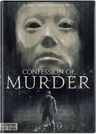 Assistir Confissão de Assassinato Dublado Online 2012