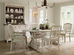 Cottage Style Kitchen Tables Dining Room Tables White Wood Best Dining Room