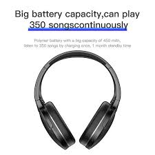 <b>Baseus</b> D02 Bluetooth <b>Headphone</b> Foldable bluetooth <b>headset</b> ...