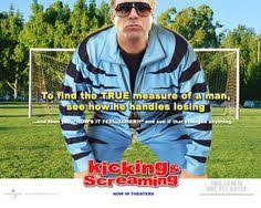 Kicking and Screaming on Pinterest | Will Ferrell, Eric Stoltz and ... via Relatably.com