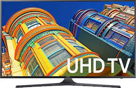 Samsung KU6300 TV Review (UN55KU6300, UN60KU6300 ...