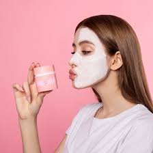 Купить <b>Увлажняющая маска для лица</b> с маслом ши и экстрактом ...