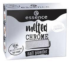 <b>Пудра</b>-<b>втирка для ногтей</b> Melted Chrome <b>Nail</b> Powder 1г: 06 All ...