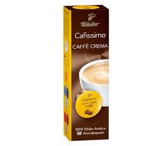 <b>Капсулы</b> для кофемашин <b>TCHIBO</b> Cafissimo <b>Caffe Crema</b> Mild ...