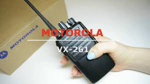 <b>Рация Motorola VX</b>-<b>261</b>. Обзор опции: ARTS - YouTube
