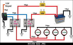 off road lights wiring jeep wrangler forum click image for larger version jeep wiring 3 jpg views
