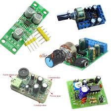 <b>TDA2822 TDA2822M 1Wx2</b> 1.5W+1.5W <b>Dual</b> 0.25W Single ...