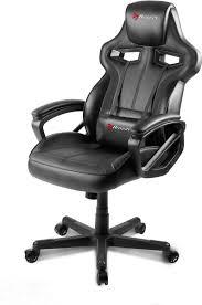 <b>Arozzi</b> Milano, Black игровое <b>кресло</b>