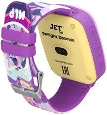 <b>Наручный смарт-браслет JET</b> KID Twilight Sparkle купить в ...