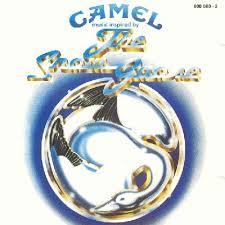 <b>Camel - The Snow</b> Goose (album review ) | Sputnikmusic