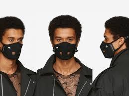 Вещь дня: <b>Защитная маска</b> Marine Serre и Airinum - L'officiel