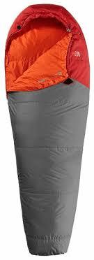 <b>Спальный мешок The North Face</b> Aleutian 55/13 Reg — купить по ...