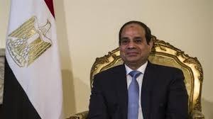 Image result for : Egyptian PresidentAbdel-Fattah el-Sissi
