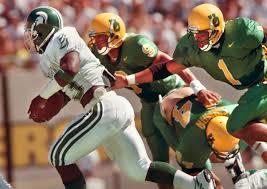 Oregon Ducks-Michigan State Spartans series history - oregonlive ...