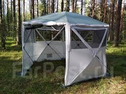 <b>Тент Campack-TENT</b> A-2006W куб-автомат(Палатка-Кухня ...