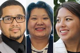 St. Paul's most competitive council race is focused on crime ...