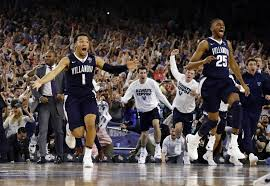best ncaa title game ever how villanova s win stacks up past how villanova s win stacks up past classics poll com