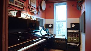 Recording Studio Design Ideas 18 amazing home studio setups any musician would love page 3 of 4