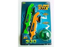 <b>Yulu Набор</b> для игры Sling Stix - Акушерство.Ru