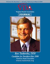 virginia dental journal by virginia dental association issuu