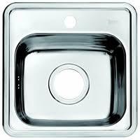 Купить Врезная <b>кухонная мойка</b> IDDIS Strit STR38S0i77 38х38см ...