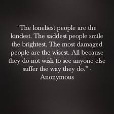 Lonely Quotes - The Daily Quotes