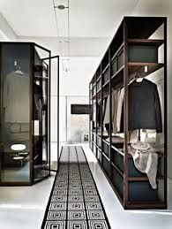 modern walk in closet architecture awesome modern walk closet