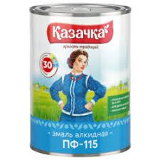 <b>Эмали Казачка</b> — купить на Яндекс.Маркете