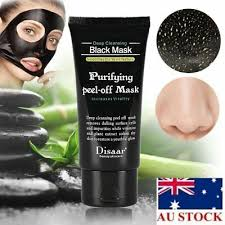 <b>DISAAR</b>!!! FACE Deep Cleansing Black Mask Clean Blackhead ...