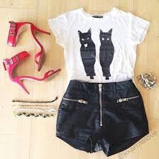 Black Cat 1 new look. 11 months ago. cats shirt ats leather black black cat bad luck supersticious leather shorts t shirt. 2 likes; Like - 5ufir8-l-610x610-shirt-ats-cats-leather-black-black-cat-bad-luck-supersticious-leather-shorts-t-shirt