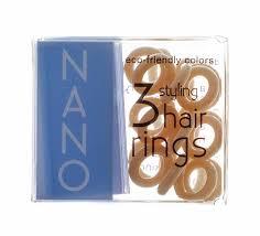 Каталог <b>Резинка для волос invisibobble</b> NANO To Be or Nude to ...