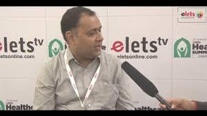 elets nd health summit raj interview nagendra singhal elets 2nd health summit raj 16 interview nagendra singhal state head gvk emri rajasthan