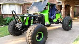 Jeep Rock Crawler Extreme Rock Crawler Jeep For Sale Atlas King Coil Over Shocks