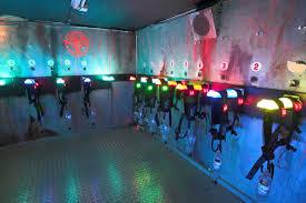 laser game brive