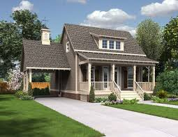 Pleasing The Small House Green House Plan From The House Designers    Pleasing The Small House Green House Plan From The House Designers Small Eco Friendly House