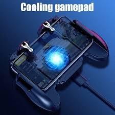 <b>Mobile</b> Gaming Pubg Trigger <b>Controller Gamepad</b> H5 <b>Phone</b> ...