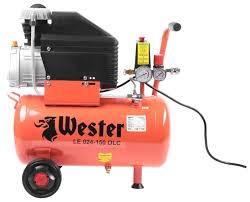 <b>Компрессор Wester LE</b> 024-150 OLC — купить по выгодной цене ...