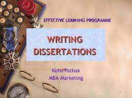 Dissertation Writing help and Services  UK MBA marketing     Types of marketing assignment help