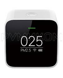 Купить <b>Анализатор воздуха Xiaomi</b> PM 2.5 <b>Air</b> Detector в Москве ...