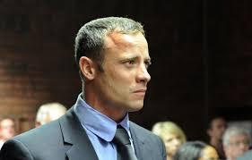 Come ci si aspettava, Oscar Pistorius è stato formalmente incriminato per omicidio premeditato e possesso di ... - oscar-pistorius-tribunale