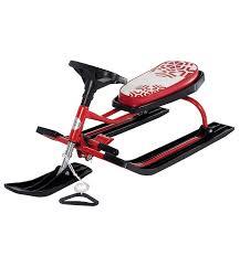<b>Снегокат Sweet Baby</b> Snow Rider, цвет: red, артикул: 394844 ...