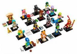 Конструктор LEGO 71025-17 LEGO Minifigures - Series ... - Bricker