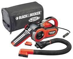 <b>Пылесос автомобильный BLACK</b>+<b>DECKER</b> PAV1205 — купить по ...
