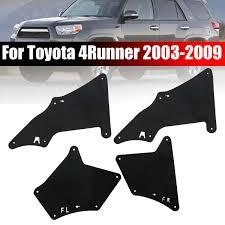 Для Toyota Land Cruiser Prado 2003-2009 1 <b>комплект передние</b> и ...