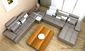 elegant leather sofa large size u shaped couches cheap elegant furniture