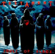 <b>Testament</b> - <b>Souls Of</b> Black | Releases | Discogs