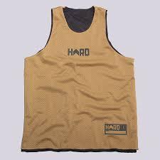 Мужская <b>майка Sleeveless Hard</b> от <b>Hard</b> (<b>Hard</b> blk/gold-0908 ...