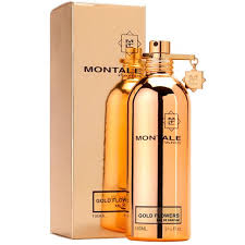 Купить <b>Montale Gold Flowers</b> за 2905 руб #MontaleUnisex #духи ...